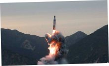 США могут нанести удар по КНДР