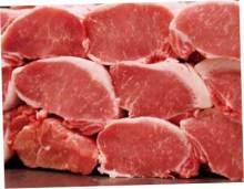 за запрет импорта свинины