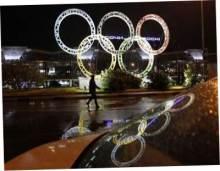 Проведут соревнования в России