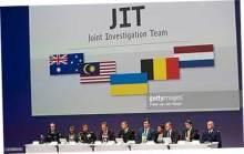 Причастным к падению MH17