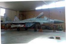 Украинская версия МиГ-29