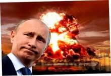 """Путин """"взбесимшись"""""""