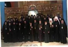 Автокефалия Украинской церкви