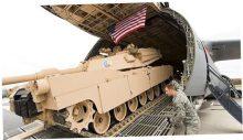 Тысячи танков для «демонстрации силы»