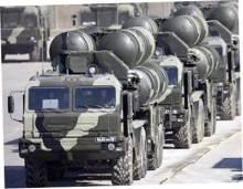 Санкции против поставщиков российского оружия