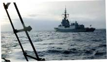 Группа ВМС НАТО