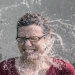 水洗顔で酒さよう皮膚炎が改善する理由