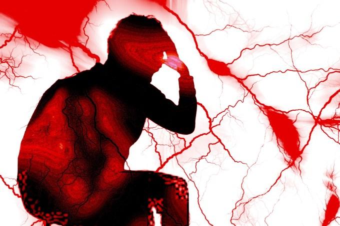 身体を蝕む病