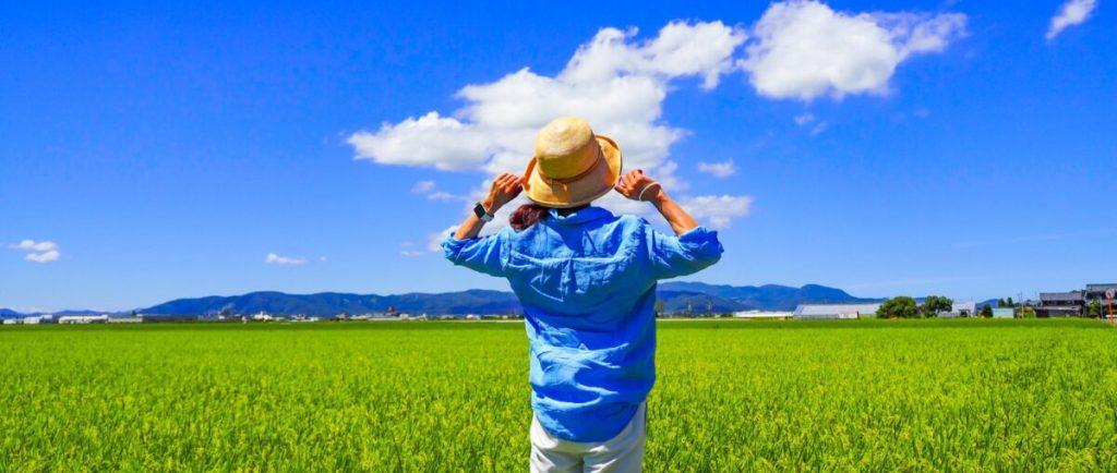農業に転職する未経験の画像