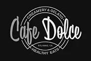Cafe Dolce Solvang