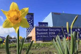 Xi: 'A nukleáris energia békés felhasználása hozzájárul az energetikai biztonsághoz és a klímaváltozás elleni küzdelemhez'
