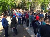 Mariupol népszavazás 3