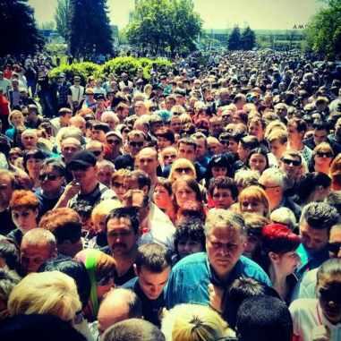 Mariupol népszavazás 6