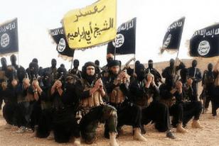 Az Iszlám Állam Irakban
