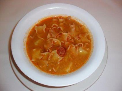 Lebbencs leves - Csülök étterem