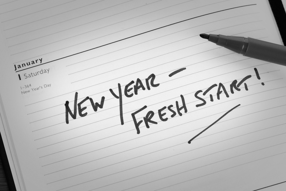 Setting Goals to Grow Your Career in 2016