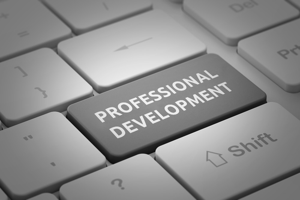 Professional Development Tips to Elevate Your Career