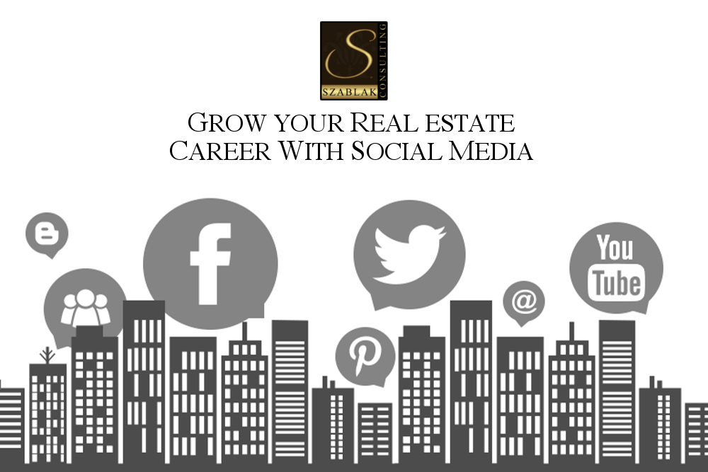 How to Use Social Media to Get Real Estate Leads