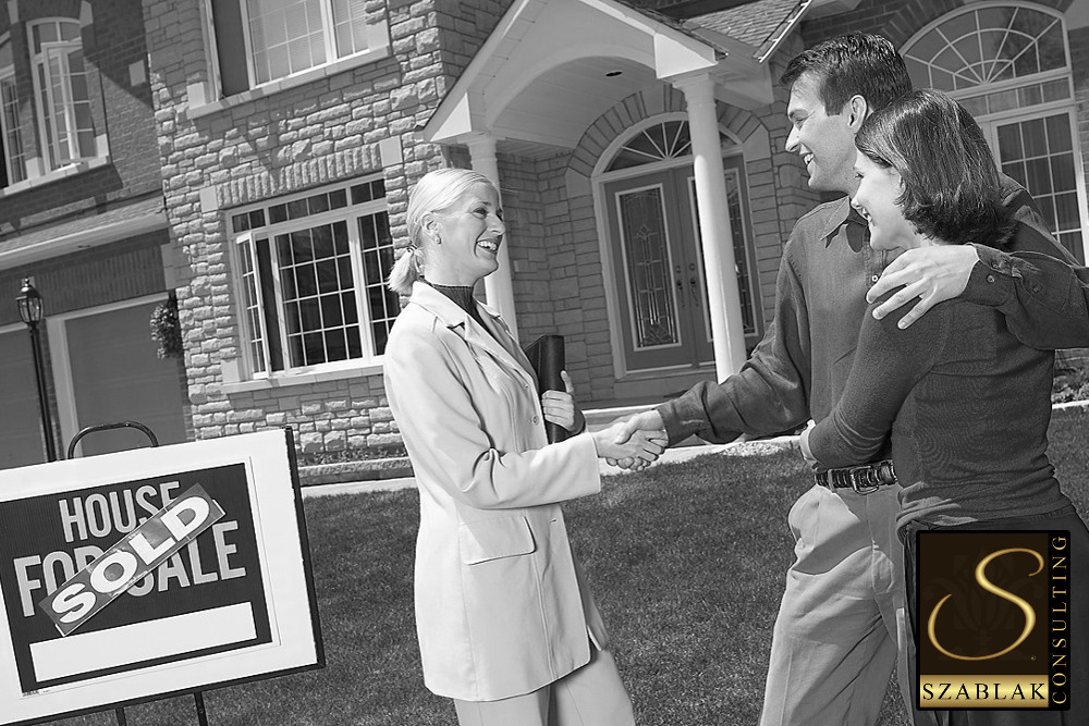 Tips for Novice Real Estate Agents