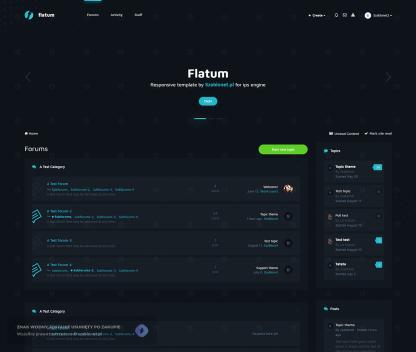 Flatum 1.0.2/I