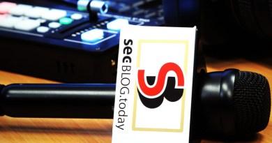 SecBlog.hu élő bejelentkezés