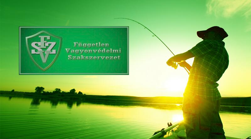 Meghívó horgászversenyre!
