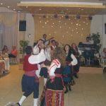 Görög néptánc