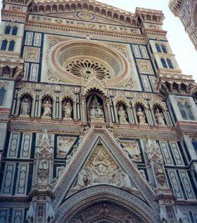Domo temploma - Milánó