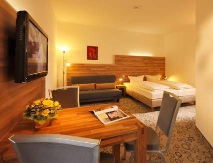 szép és olscó szoba Bochum
