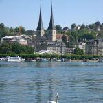 Luzern tó