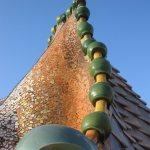 Gaudi stílus