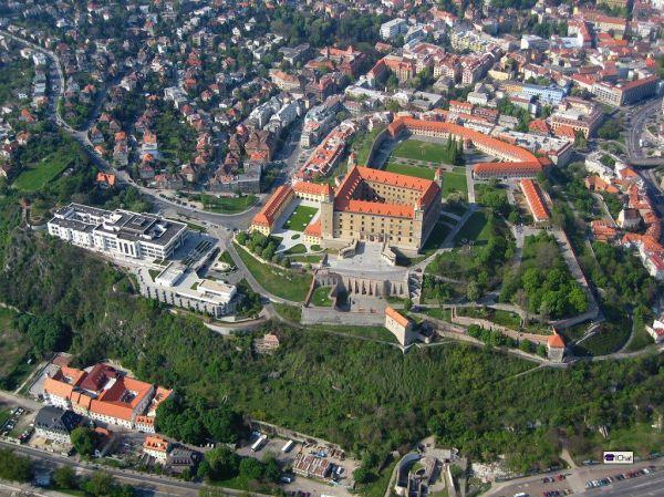Pozsony - Bratislava