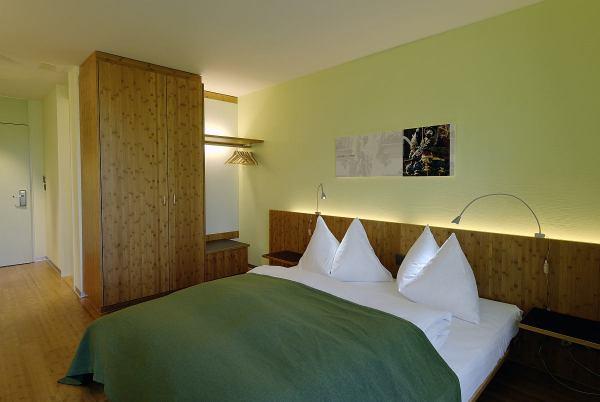 Bern hotelszoba