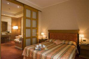 hotel szállás - szoba