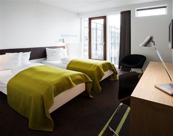 Dánia szálloda