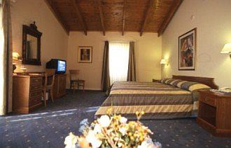 Hotel szállás szoba
