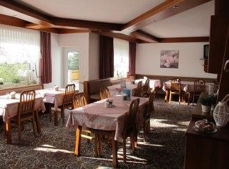 panzió étterem