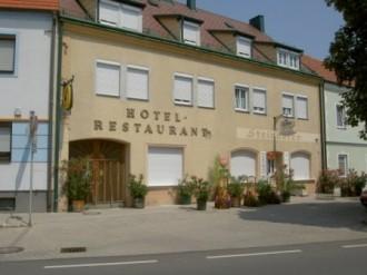 Hotel és étterem Kittsee