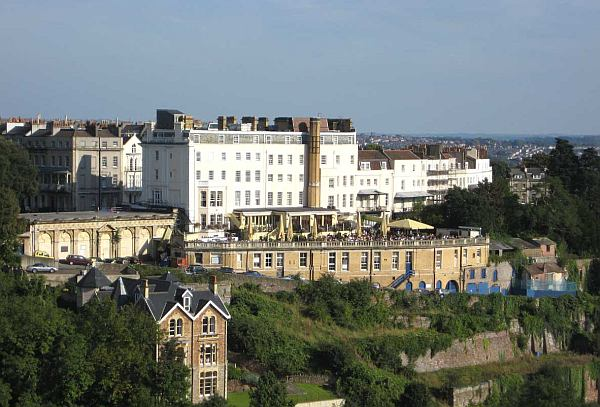 Bristol Anglia