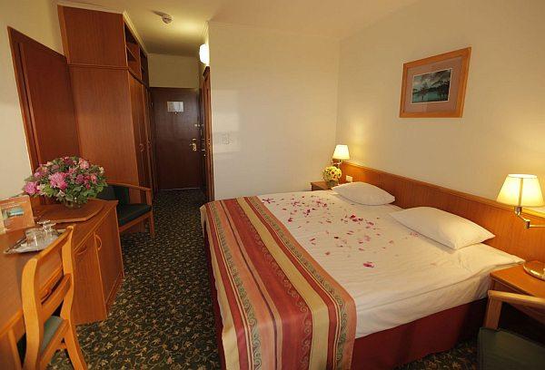 Szováta Danubius Health Spa Resort Sovata