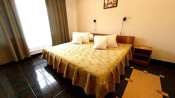 Hotel Confort Cluj