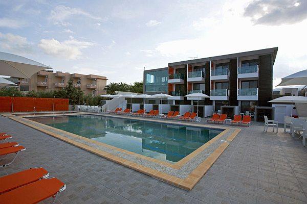 Sarti szálloda