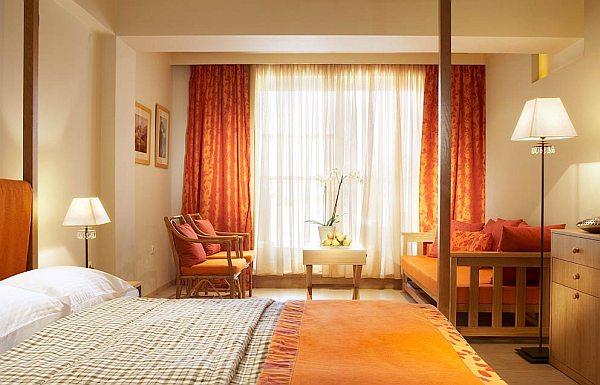 Ouranoupoli szálloda