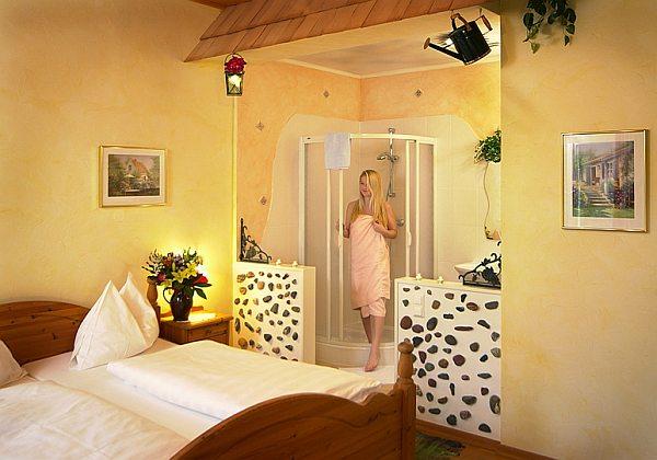 Unter den Linden romantikus kremsi szállás szoba