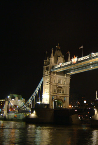 London híd