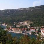 Fiume Horvátország