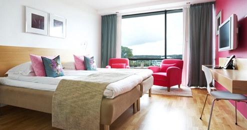 Sankt Jörgen Park Resort luxus szálloda szoba