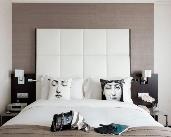 Sofitel luxus szálloda