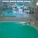 Aquapark fürdő
