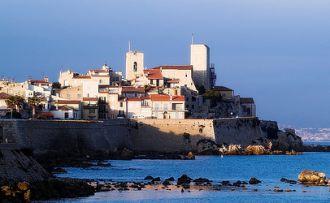 Antibes Franciaország